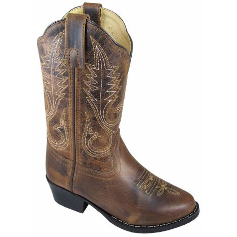 Smoky Mountain Kids ANNIE Western Boot