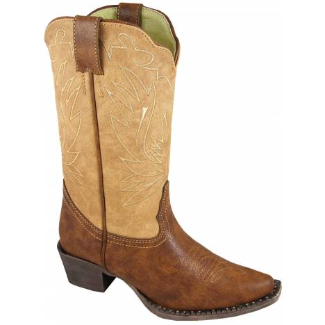 Smoky Mountain Youth MADELYN Snip Toe Boot