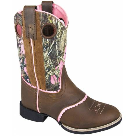 Smoky Mountain Youth RUBY BELLE Boot