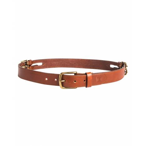 Noble Outfitters Double Buckle Belt