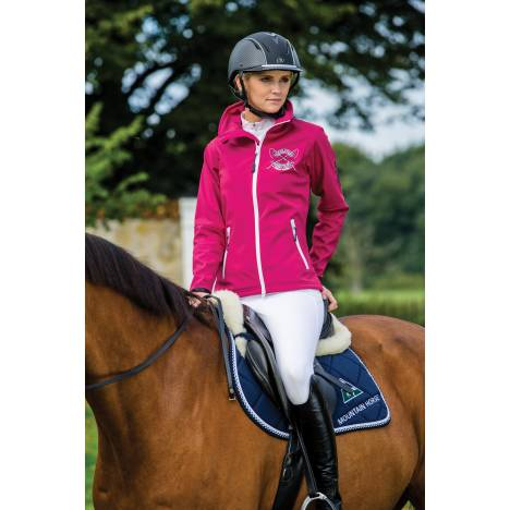 Mountain Horse Tiffany Soft Shell