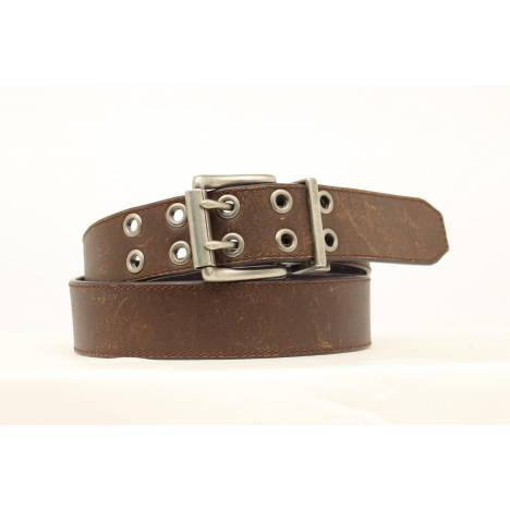 Nocona HDX Mens Reversible Belt