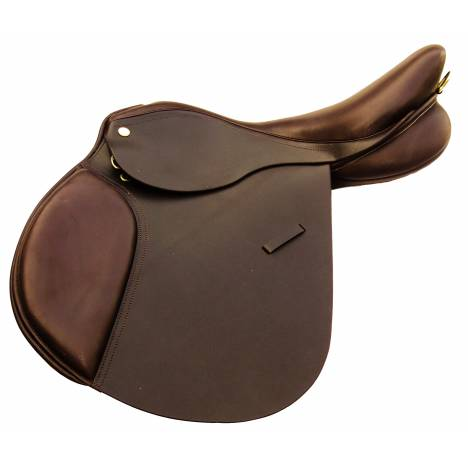 ProAm Jumper Saddle