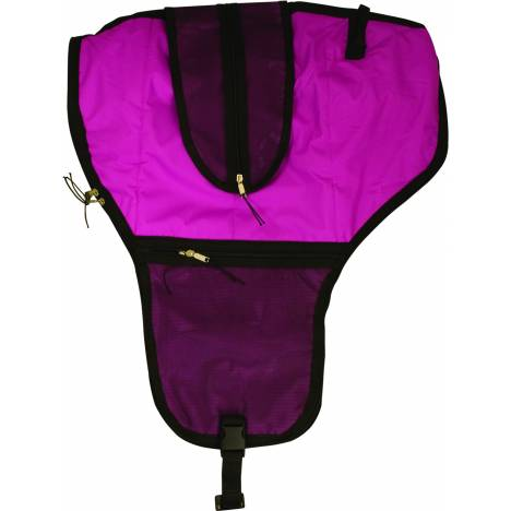 Abetta Saddle Carry Bag