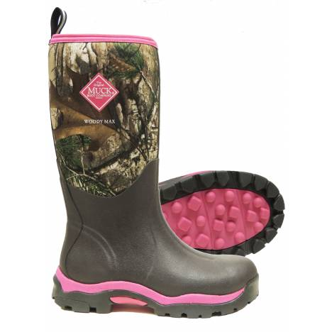 Muck Boots Ladies Max Boots