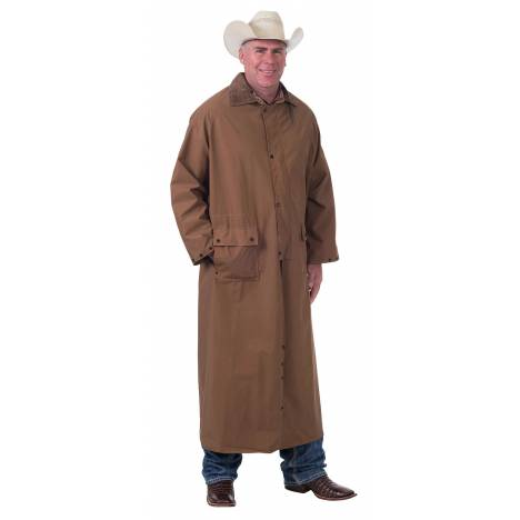 Tough 1 Deluxe Full Length Saddle Slicker