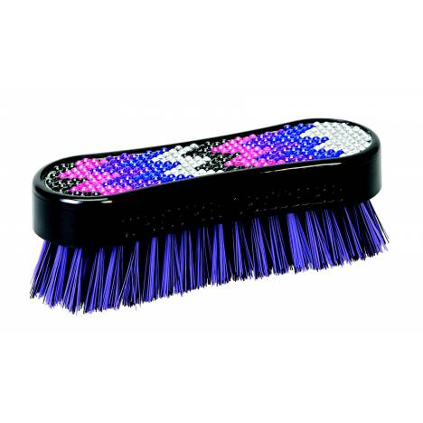 Weaver Leather Chevron Bling Brush