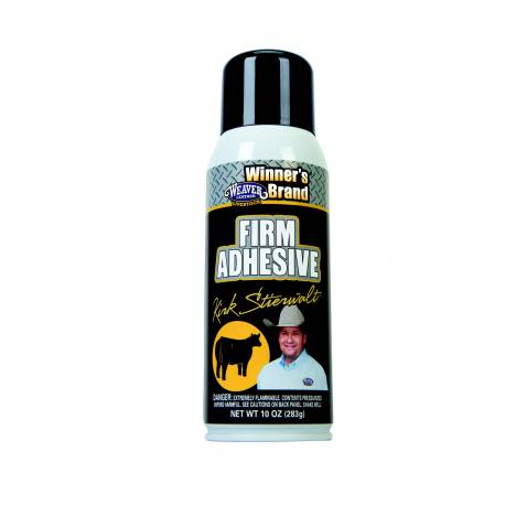 Weaver Leather Firm Adhesive