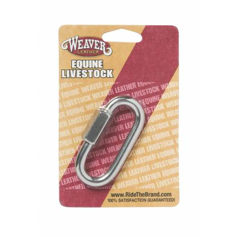 Weaver Leather Stainless Steel Quick Link
