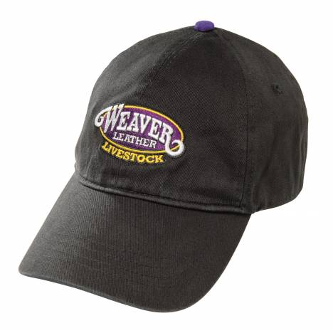 Weaver Leather Livestock Cap