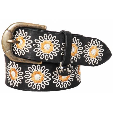 Maria Leather Belt