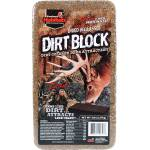 Habitats Dried Molasses Dirt Block
