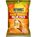 Grabber Hand Warmers Big Pack - 10 Pack