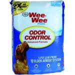 FOUR PAWS Odor Control Advanced Formula Wee Wee Pads