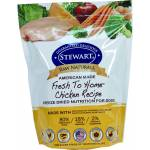 Stewart Raw Naturals Freeze Dried Dog Food