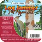 Log Jammers Wild Bird Food