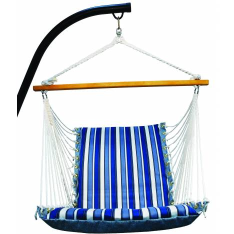 Soft Comfort Cushion Hanging Hammock Chair