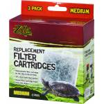 Zilla Replacement Filter Carridges