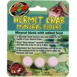 Zoo Med Hermit Crab Mineral Blocks With Added Food