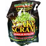 ENVIRO PROTECTION Epic Snake Scram Granular Repellent Shaker Bag