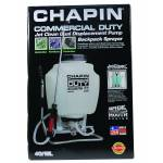 CHAPIN Commercial Duty Backpack Sprayer