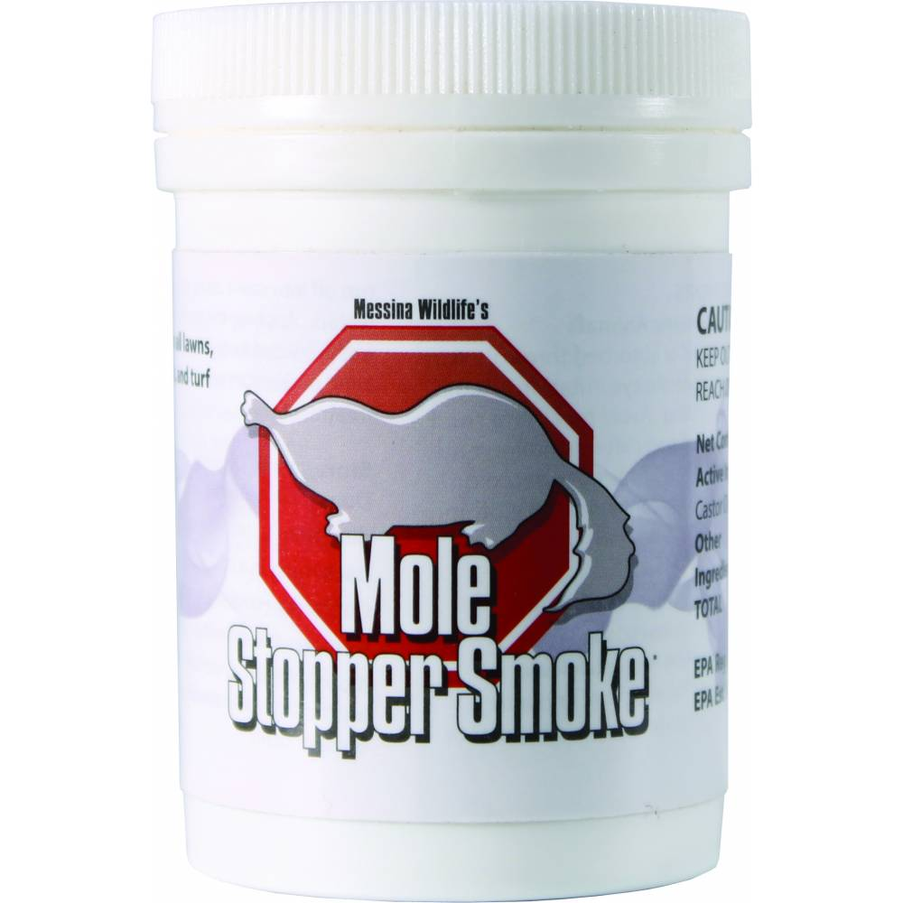 Messina Mole And Vole Stopper Smoker Horseloverz