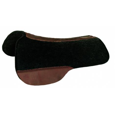 Circle Y Goodnight 1751/Gaited Wool Pad