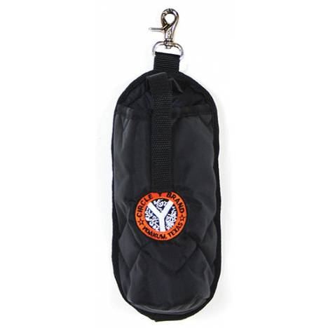 Circle Y Water Bottle Carrier