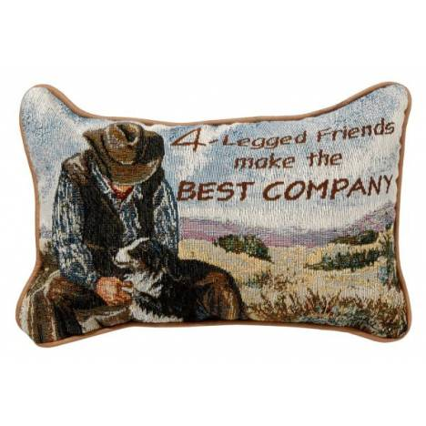Gift Corral Good Company Throw Pillow