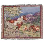 Gift Corral Throw