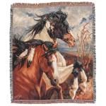 Gift Corral Wind Voyagers Throw