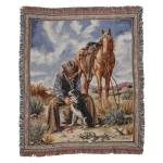 Gift Corral Good Company Throw