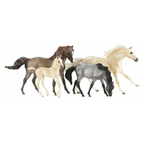 Breyer Traditional Cloud's Encore Gift Set