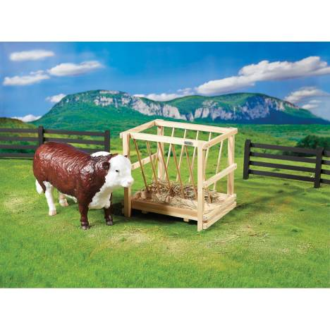 Breyer Traditional Livestock Feeder