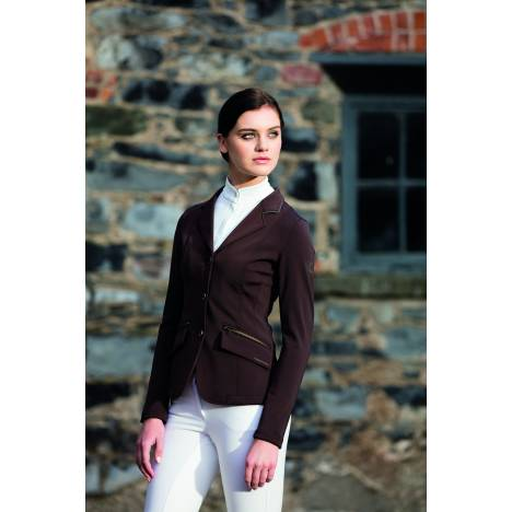 Horseware Ladies Knitted Softshell Competition Jacket