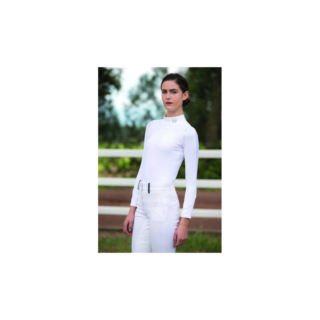 Horseware Ladies Long Sleeve Base Layer
