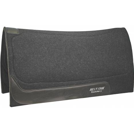 Billy Cook Saddlery Competition Pad