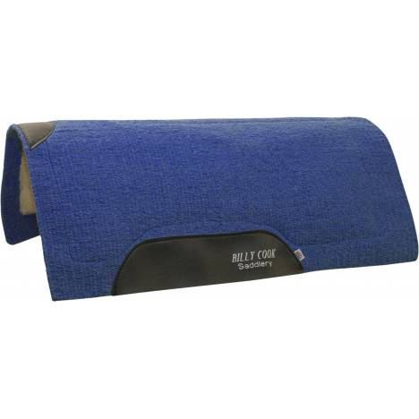 Billy Cook Saddlery Solid Show Pad