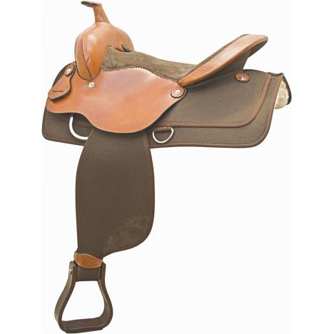 Air-Lite Deluxe Trail Saddle