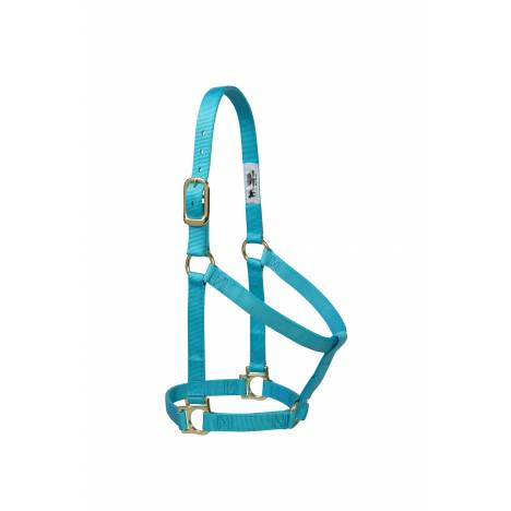Weaver Basic Non-Adjustable Nylon Halter