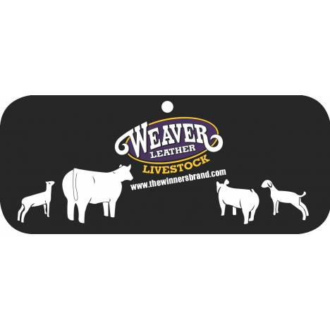 Weaver Leather Livestock Air Freshener