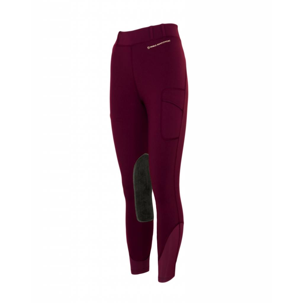 Noble Outfitters Ladies Balance Riding Tight