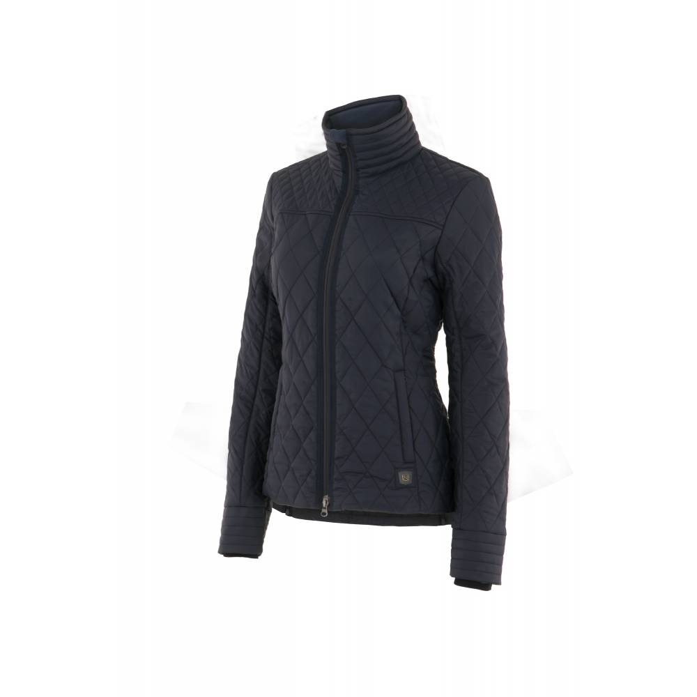 Noble Outfitters Warmup Quilted Jacket | HorseLoverZ