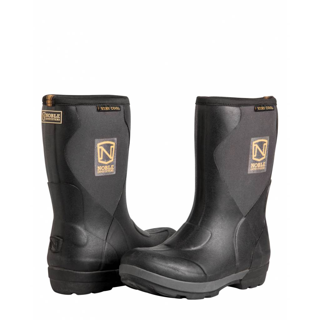 Noble Outfitters Ladies Muds Stay Cool Mid Boots
