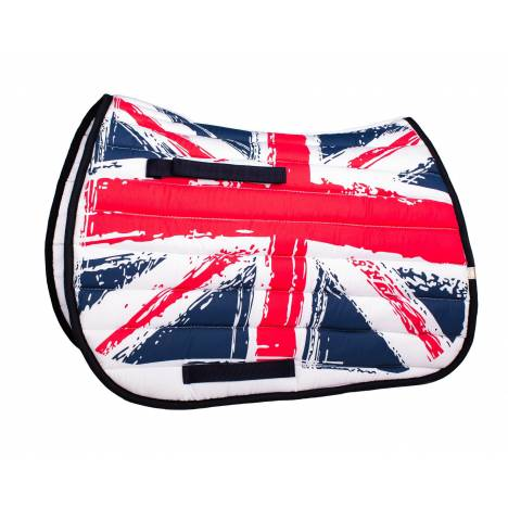 Lettia Union Jack All Purpose Pad