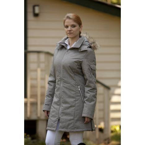 EOUS Kavala Winter Coat