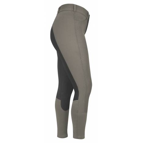Irideon Women's Cadence Euro Knee Patch Breech