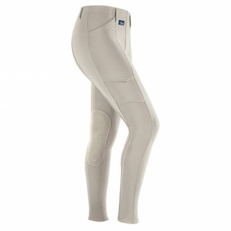 Irideon Women's Cadence Cargo Knee Patch Breech