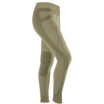 Irideon Synergy Knee Patch Tight - Classic Tan - Small