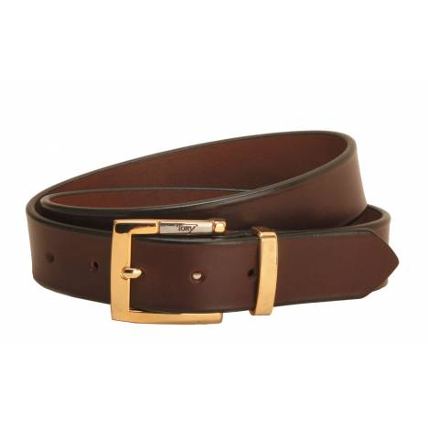 Tory Leather Heavy Strap Leather Belt